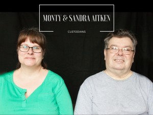 MONTY & SANDRA AITKEN